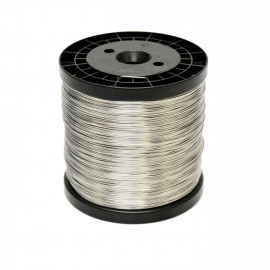 FIL INOX 304L - 1.4306 RECUIT RD 0,25