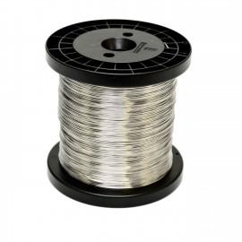 FIL INOX 316L - 1.4435 ECROUI RD 0,5